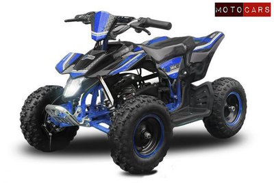 MADOX Deluxe   49cc   6 inch
