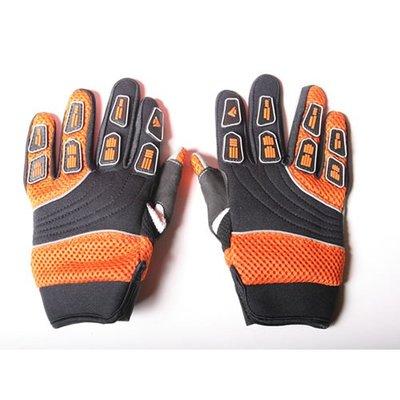Cross handschoenen | Kinderen | Oranje