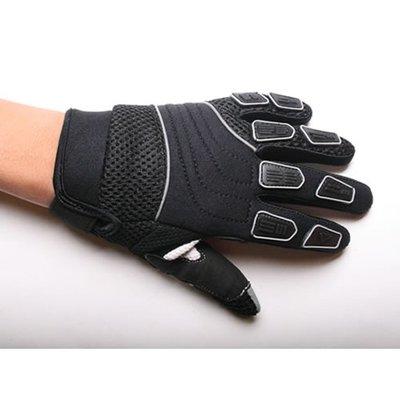 Cross handschoenen | Volwassenen | Zwart