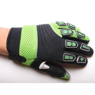Cross handschoenen | Volwassenen | Groen