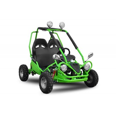 ECO Buggy | 450W | 2-persoons