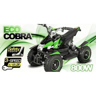 ECO Cobra Miniquad  | 800W