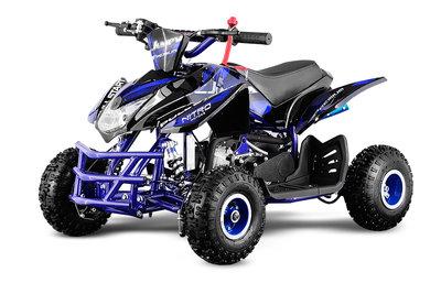 Jumpy Premium   49cc   4 inch