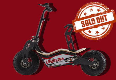 Velocifero MAD 800W | E-step