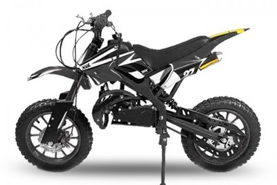 Apollo Crossbike 49cc