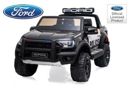 Ford Raptor Politie (police)