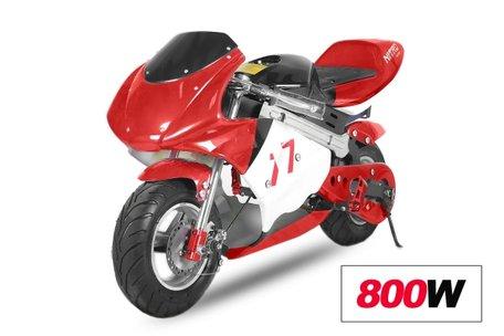 Eco Pocket Bike | 800W