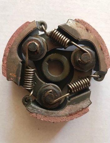 Standaard koppeling voor alle 49cc Minibikes/Crossbikes