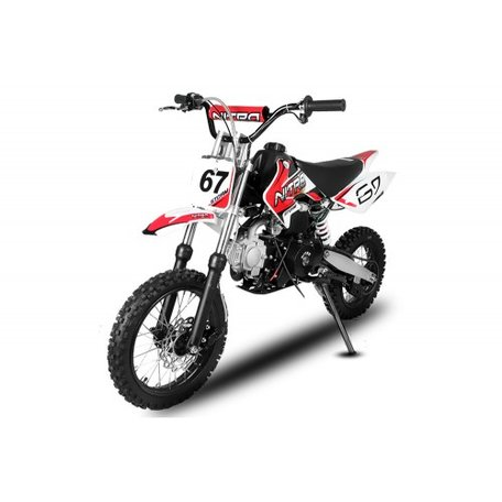 Storm Dirtbike | E-Start | Automaat | 110cc | 14inch