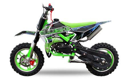 Bullbike Dirtbike V2