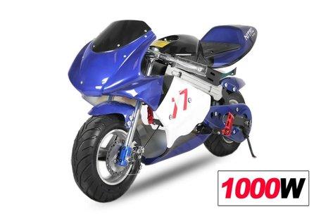 Eco Pocket Bike | 1000W