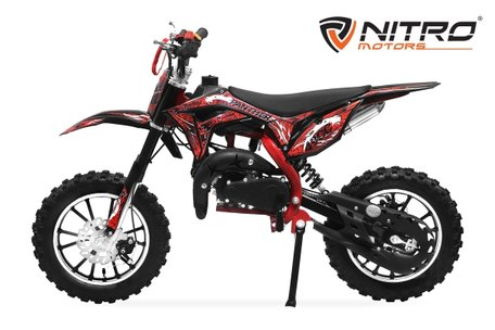 Panther Crossbike 49cc