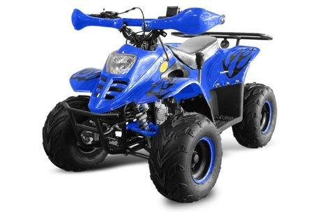 Bigfoot Midi RG7   E-Start   125cc