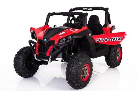 UTV Rocker 2-persoons | 2x12V | 4x45W motoren