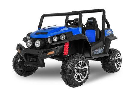Golf Cart V2 | 2-persoon | 24V | 2x105W motoren