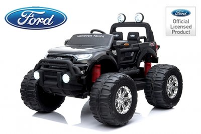 Ford Monster Truck 4x4 2-persoons