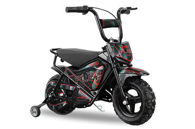 Eco Flee pocketbike