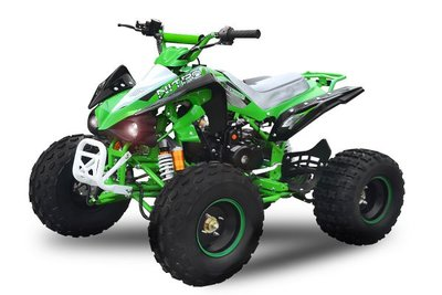 speedbird 125cc 4takt nitromotors