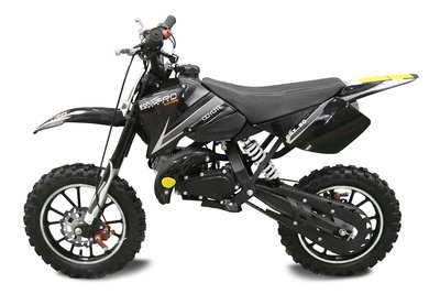 49cc | Coyote Midi Dirtbike