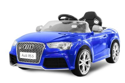 Audi RS5 kinderauto