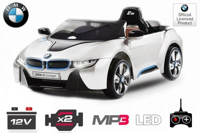 bmw i8 kinderauto
