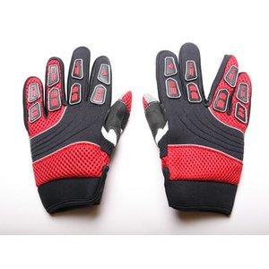 Cross handschoenen   Kinderen   Rood