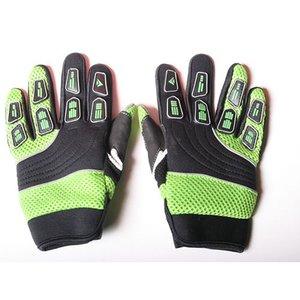 Cross handschoenen | Kinderen | Groen