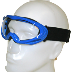 Crossbril voor kinderen