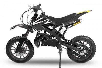 Apollo Crossbike 49cc
