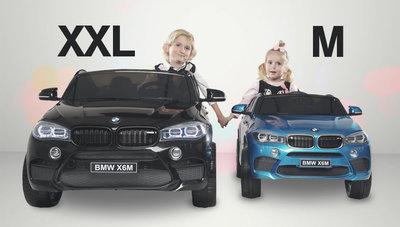 BMW X6M XXL 2-persoons | Spraypaint