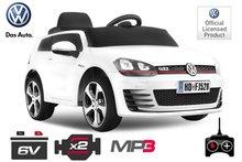 Volkswagen GTI elektrische kinderauto