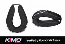 Neckprotector quad motor helm